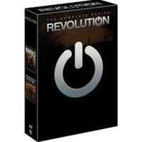 Revolution: The Complete Series