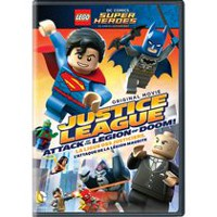 LEGO: DC Comics Super Heroes - Justice League: Attack Of The Legion Of Doom! (Bilingual)