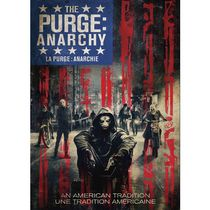 La Purge : Anarchie (Bilingue)