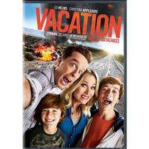 Vacation (Bilingual)