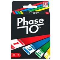 Jeu de cartes Phase 10