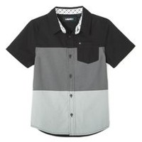 Tony Hawk Boys' Woven Shirt XL