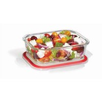 Lock & Lock Glass Container Set
