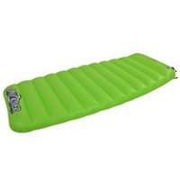 Matelas flottant une place Lay-Z-River de Blue Wave