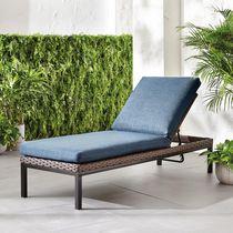 Hometrends Tuscany II Chaise Lounge