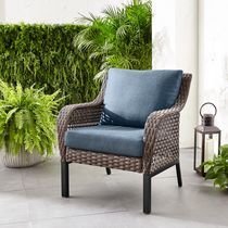 Hometrends Tuscany II Arm Chair