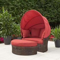 Hometrends Tuscany II Canopy Day Bed