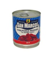 San Marcos Adobo Sauce Chipotle Pepper