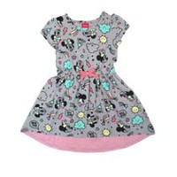 Minnie Mouse Girls dress from Disney 4T