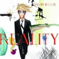 David Bowie - Reality (Limited Edtion) (Vinyl)