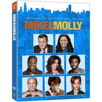 Mike & Molly: The Sixth And Final Season