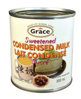 Grace Sweetened Condensed Milk