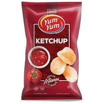 Croustilles Yum Yum à saveur de Ketchup