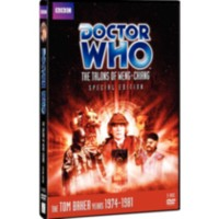 Doctor Who: The Talons Of Weng Chiang (Special Edition)