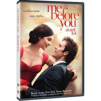 Me Before You (Bilingual)