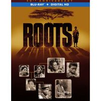 Roots: The Complete Original Series (40th Anniversary) (Blu-ray + Digital HD)