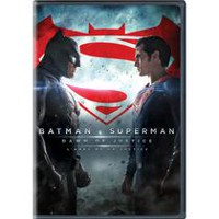 Batman v Superman: Dawn Of Justice (2-Disc) (Bilingual)