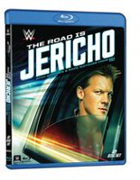 E1 Entertainment WWE 2015 - The Road is Jericho: Epic Stories & Rare Matches from Y2J