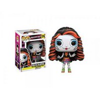 Figurine en vinyle Skelita de Monster High par Funko POP!
