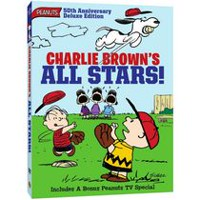Charlie Brown's All-Stars (Édition De Luxe 50e Anniversaire)