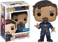 Funko Pop Marvel Doctor Strange Walmart Exclusive