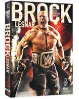 WWE 2016 - Brock Lesnar: Eat, Sleep. Conquer. Repeat
