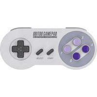 8Bitdo SNES30 Bluetooth Gamepad Controller