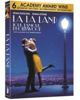 La La Land  (Walmart Exclusive Limited Edition Artwork)