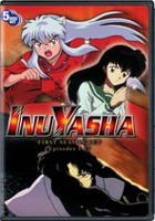 Inuyasha First Season Set - Episodes 1 - 27