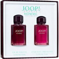 Joop 75 ml Eau De Toilette Spray + 75 ml After Shave -Set For Men