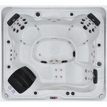 Alberta SE 6-Person 57 Jet Hot Tub