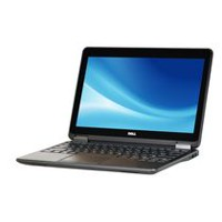Refurbished Dell E7240 with Intel i7 Processor