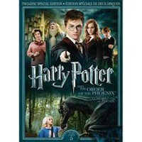 Harry Potter And The Order Of The Phoenix (Two-Disc Special Edition) (Bilingual)