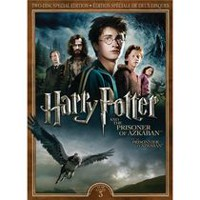Harry Potter And The Prisoner Of Azkaban (Two-Disc Special Edition) (Bilingual)
