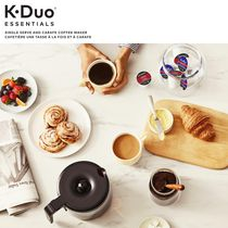 Keurig K-Duo Essentials Single Serve K-Cup Pod & Carafe Coffee Maker - image 8 of 9