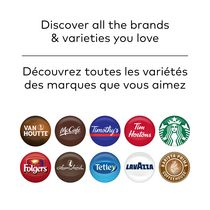 Keurig K-Duo Essentials Single Serve K-Cup Pod & Carafe Coffee Maker - image 9 of 9