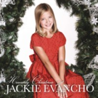 Jackie Evancho - Heavenly Christmas