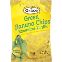Grace Green Salted Banana Chips