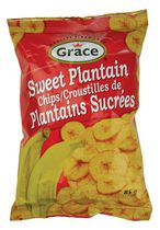 Grace Sweet Plantation Chips