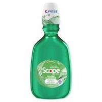 Scope Crest Mouthwash Classic Original Formula