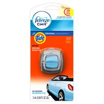 Febreze CAR Vent Clip with Tide Original Scent