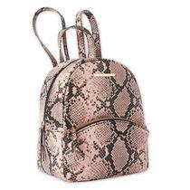 George Women's Mini Backpack