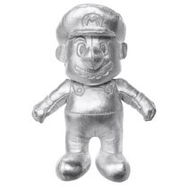 World of Nintendo Metal Mario Plush