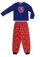 Marvel Spider-Man Classic Boys' 2-Piece Sleep Set XS