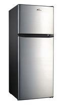7.6 Cu. Ft. Refrigerator with separate freezer by Royal Sovereign