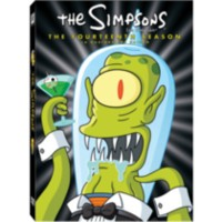 The Simpsons: The Fourteenth Season (Collector's Edition) (Bilingual)
