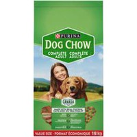 Purina® Dog Chow® Dog Food for Adult Dogs 18KG