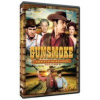 Gunsmoke: The Fifth Season, Volume Two