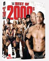 WWE - Best of 2000's