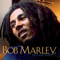 Bob Marley - The Classic Years (2CD)